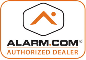 ALARMS.COM DEALER